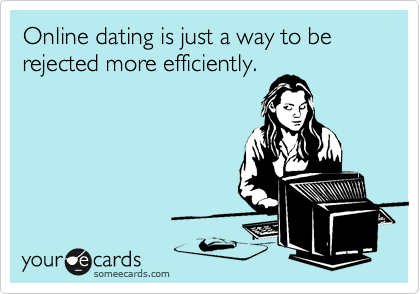 World of online dating