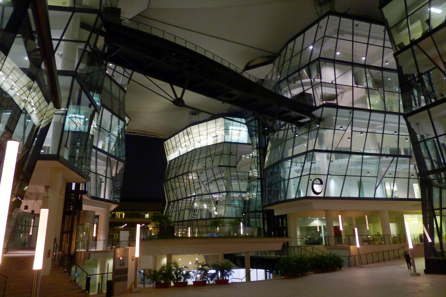 lasalle_new_city_campus_interior